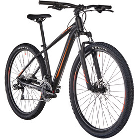 ORBEA MX 60 29 inches, black/orange